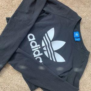 Adidas Longsleeve Croptop